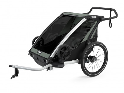 Thule Chariot Lite 2 Agave 2021