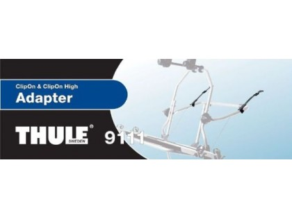 Thule adaptér 9111 ClipOn High